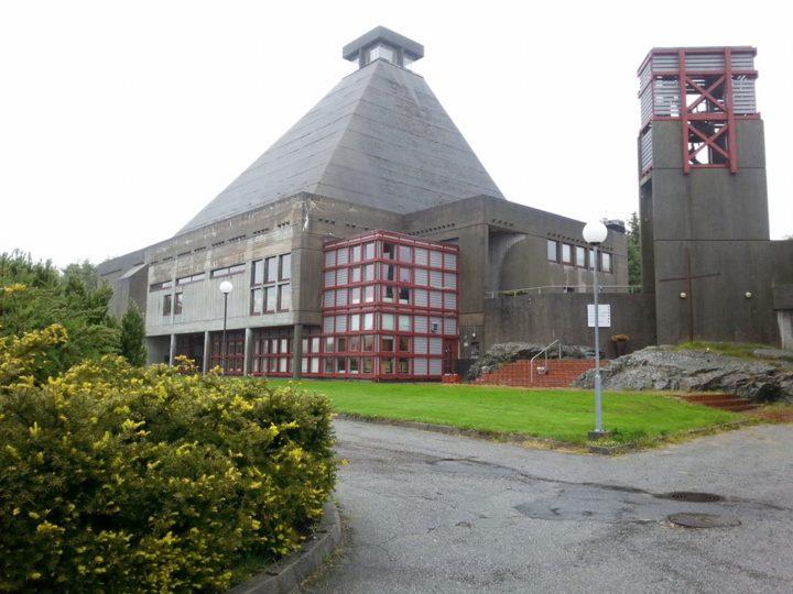 Helgens konfirmanter i Rossabø menighet
