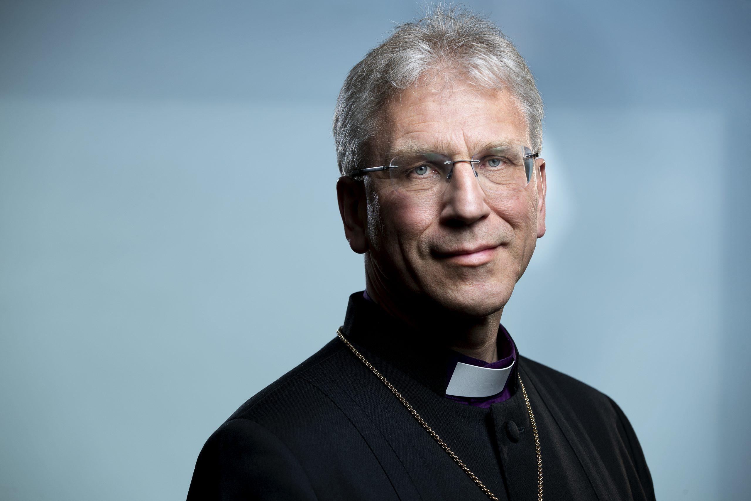Det finnes ingen reservasjonsrett i Den norske kirke
