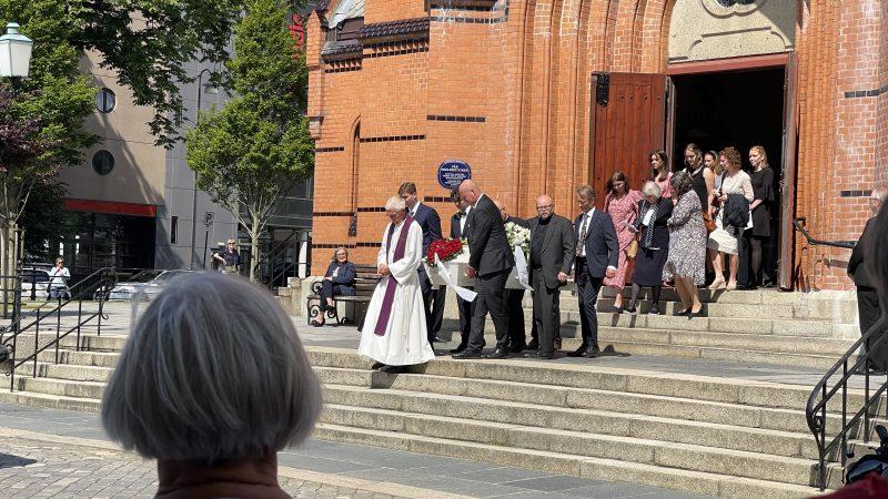 Kolbein Falkeids bisettelse