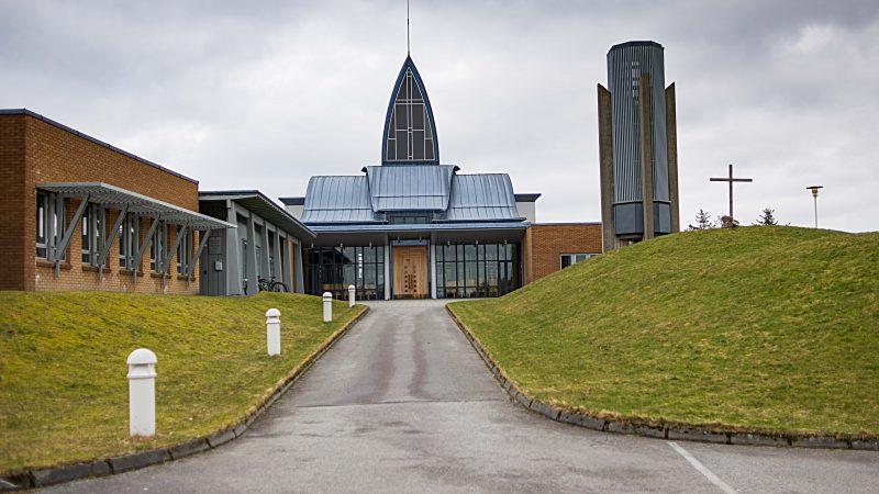 Her er årets konfirmanter i Udland og Skåre kirke
